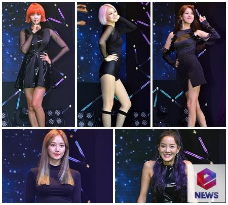스피카, 2년 7개월의 긴 '시크릿 타임' 깨고 컴백 (종합)
