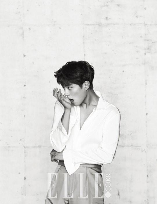 """박보검 """"이상형은 친구처럼 편안하면서 엄마처럼 잘 챙겨주는 스타일"""""""