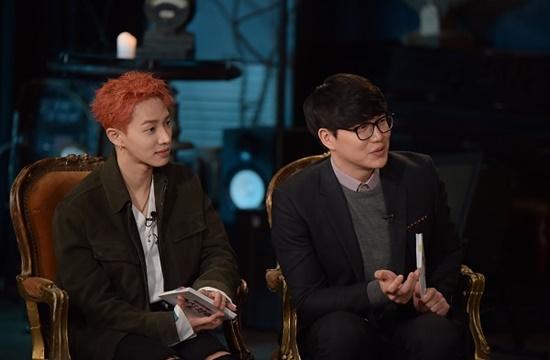 성시경X이기광, 소개팅 예능 MC 된다..tvN '10살차이' 합류