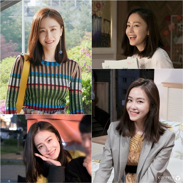 '부잣집 아들' 홍수현, 이 구역의 러블리 ♥는 '나야 나'