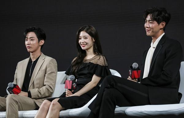 """""""전세계 열광""""..넷플릭스 2019 韓 라인업, '범바너2'->'킹덤'(종합)"""