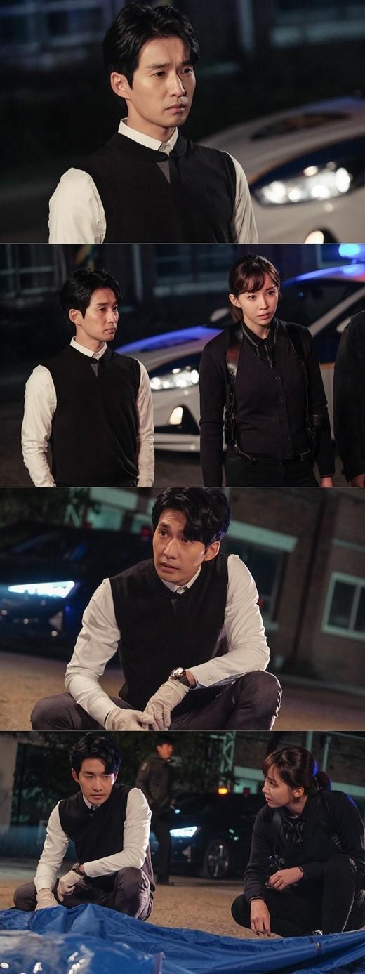 '신의 퀴즈:리부트' 류덕환·윤주희, 날카로운 아우라