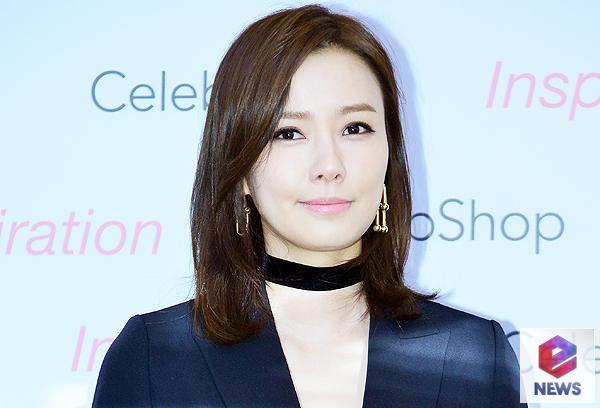 """손태영, '남자친구' 시청하며 """"애틋하다..살다보면 욕먹을 때도 있어요"""""""