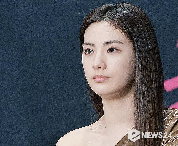 """나나, """"KBS2 '저스티스' 긍정 검토 중"""""""