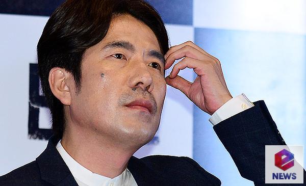 """오달수, '미투 논란' 1년반만에 독립영화로 복귀 """"성추행 혐의없음 내사종결""""(공식)"""