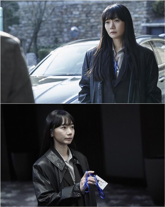 """'비밀의 숲2' 배두나, 행동파 그녀가 온다! """"용산서 아닌 본청 파견근무"""""""
