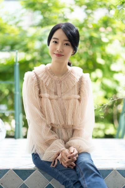 """[인터뷰] 이정현, """"1살 어린 강동원, 호칭은 누나 아닌 선배님""""②"""