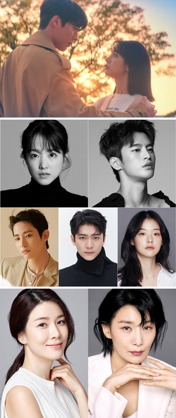 """""""K드라마 열풍 이을것""""..'빈센조'→'지리산'.. 2021 tvN 드라마 라인업 공개"""